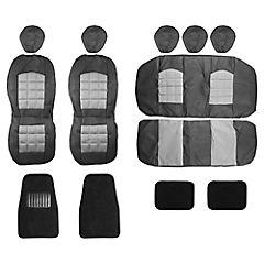 Set fundas Cushion