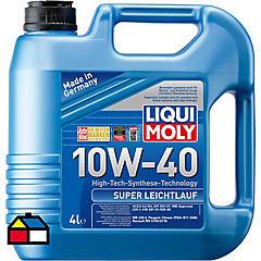 Aceite sintetico 10w40 4l liquimoly