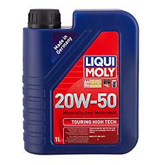 Aceite para motor 1 litro bidón