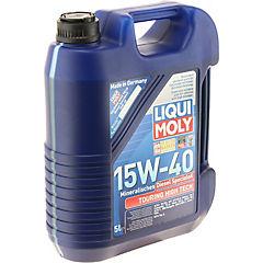 Aceite diesel 15w40 5l
