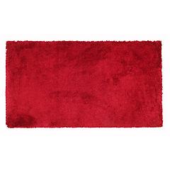 Alfombra Delight Cosy 160x230 cm rojo