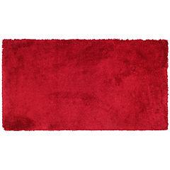 Alfombra Delight Cosy 120x170 cm rojo