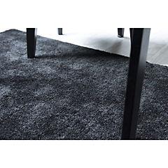 Alfombra Delight Cosy 160x230 cm negro