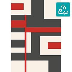 Alfombra Picasso Laberinto 60x115 cm