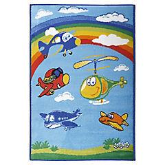 Alfombra Smash Aviones 57 x 90