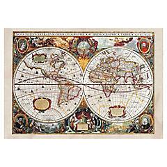 Fotomural Atlas Antiguo