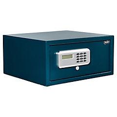 Caja Seguridad Laptop Lcd