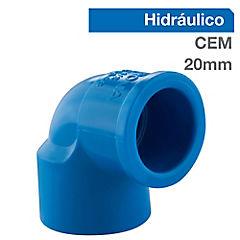 20mm Cementar Codo PVC presión