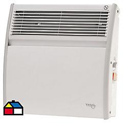 Calefactor Tesy Cn02 500 W