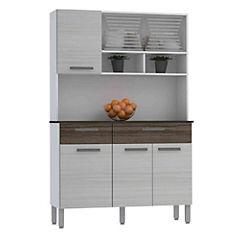 Kit Mueble de Cocina 6 puertas