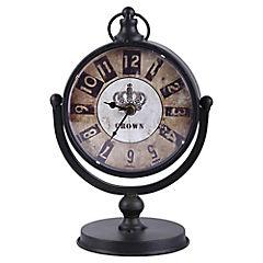 Reloj Antiguo 29 cm