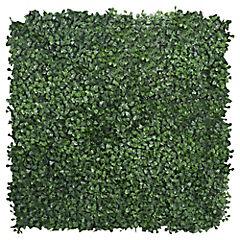 Palmeta deco jardín Kudzu 50x50 cm