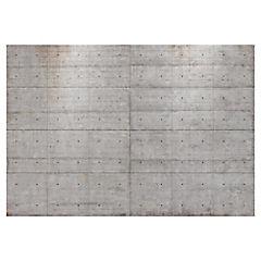 Papel fotomural Bloque 368x270 cm 8 paneles