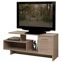 Rack Tv Senzza 58 x 150 x 38 Late