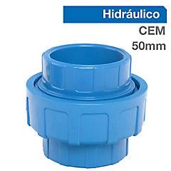 50mm Cementar Union americana PVC presión