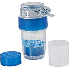 Minifiltro dual para agua