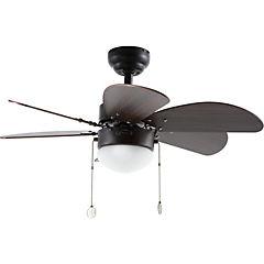 Ventilador de techo 6 aspas 0,05 W