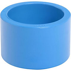 Buje reducción corto PVC para cementar 40x32 mm