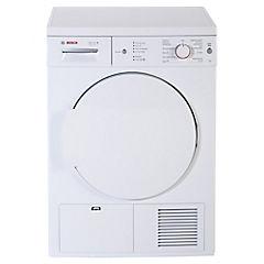 Secadora frontal 7 kg blanco