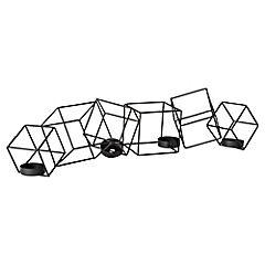 Candelabro Cubos 4T Horizontal