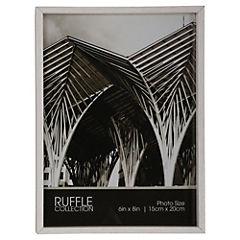 Marco de Foto MDF 15 x 20 cm Ruffle-Wo