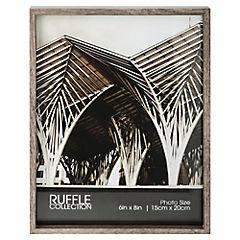 Marco de Foto MDF 15 x 20 cm Ruffle-Rg