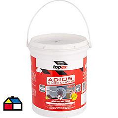 Adhesivo de montaje de agarre inmediato 3,8 kg