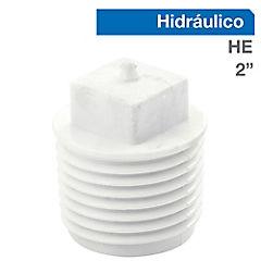 Tapa PVC a presión 2