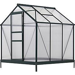 Invernadero poli 190 x 192 x 193 cm