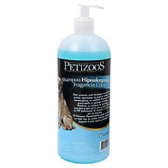 Shampoo hipoalergénico para perro 1 litro