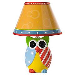 Lámpara Infantil Búho