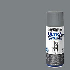 Pintura en spray satinado 340 gr Granito