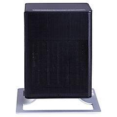 Termoventilador Anna Little Black