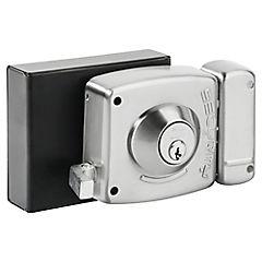 Cerradura Security 2985 inoxidable