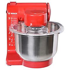 Robot Cocina Rojo Mum44R1