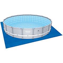 Piso de piscina 579x579 cm