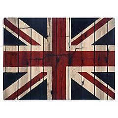 Individual Inglaterra 38 x 28 cm