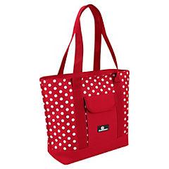 Bolso para picnic 6 litros Puntos rojos