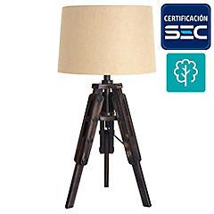 Lámpara de Mesa Trip Mariner 60W E27