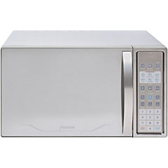 Horno microondas digital 25 litros silver