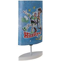Lámpara de mesa infantil 35,5x9 cm 40 W Toy Story