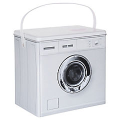 Tarro Máquina de Lavar para Detergente