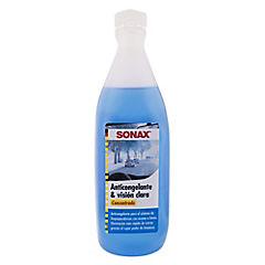 Limpia vidrios 250 ml botella
