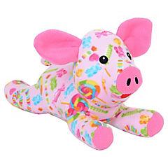 Peluche Becky Pig