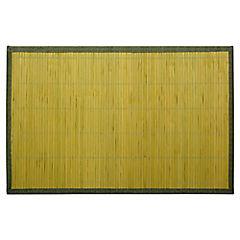 Individual de Bambú 30 x 45 cm
