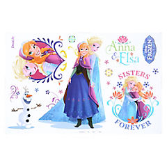 Stickers 32,5x50 cm Frozen 1609
