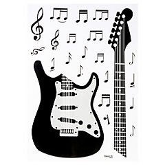 Stickers 50x70 cm Guitarra 1572