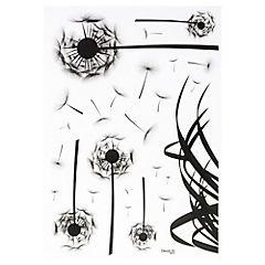Stickers 50x70 cm Flor 1573