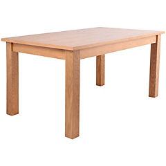 Mesa de Comedor Rodo150 190 x 90 cm Oak