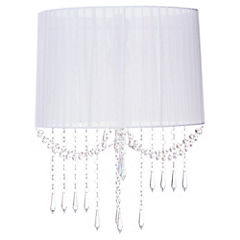 Lámpara Colgante Marion Blanco E27